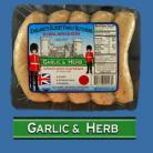Garlic & Herb Banger